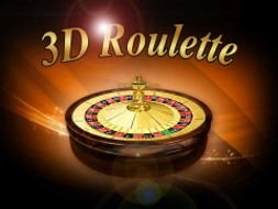 3D roulette gives a new feel to the classic casino game.