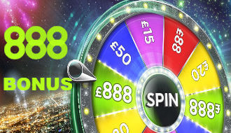 Tons of bonuses and promotions at 888 casino