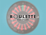 Play European Roulette at Bovada casino