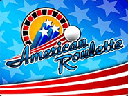 At CasinoMax you can play American Roulette.