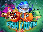 CoolCat casino Fish Catch game