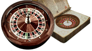 Learn about the history and rules of roulette