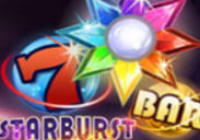 Enjoy 888 casino starburst slot game