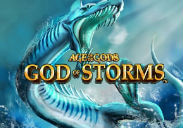 Try bet365 casino god of storms online slot game