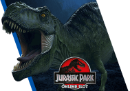 Check out Jurassic park online at Betway casino
