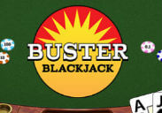 Play Buster Blackjack at Ladbrokes casino