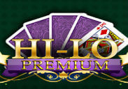 Play Hi-Lo Premium cards online at Ladbrokes casino