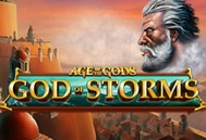 Play Age of Gods at Mansion Casino and emotions and adventures are guaranteed