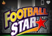 Try Football Star online slot game at Ruby Fortune casino