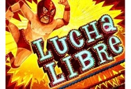 Play Lucha Libre slot game at Sloto Cash online casino
