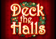 The Deck the Halls slot machine is a fun casino game that you can try at Spin Palace