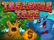 Play Treasure Tree slot game at uptown Aces casino