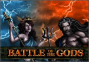 Check out Battle of the Gods slot game at Winner casino