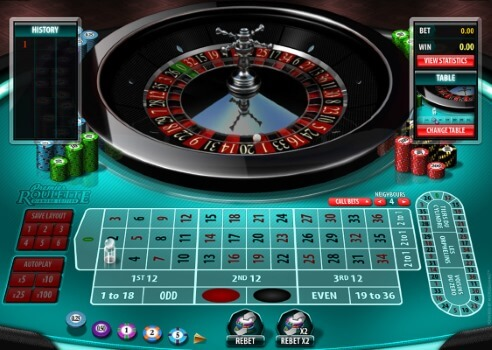 Premier Roulette separates itself from other roulette games by offering players a whole load of bonus features.