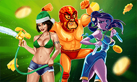 Raging Bull casino offers many bonuses and promotions